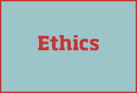 Ethics of Chemistry Writing