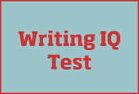 Test Your Chemistry Writing IQ