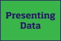 Microbiology Presenting Data