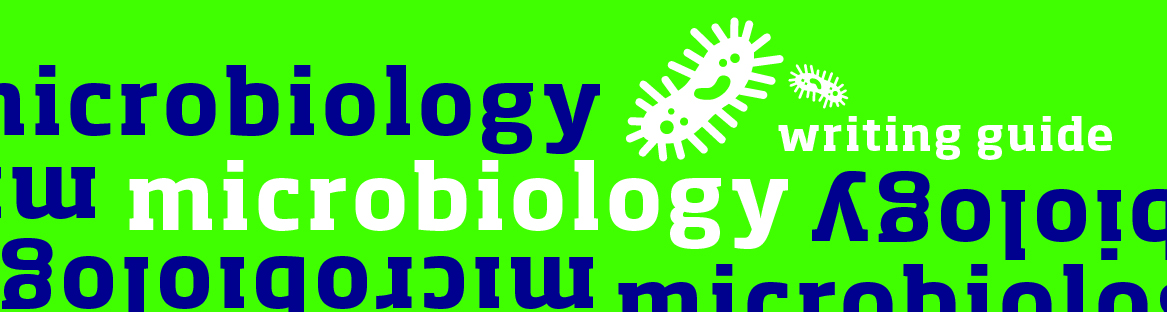 Microbiology university giude