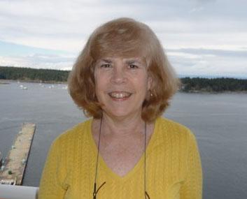 Vicki Tolar Burton